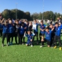 Vereinsinternes E-Jugendturnier am 09.10.2021